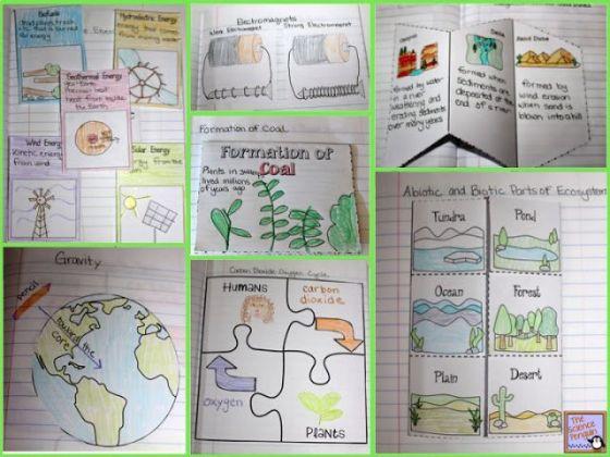 Exemplos de portifolio flipbook